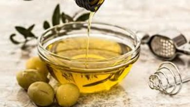 Olive oil's benefits for your health